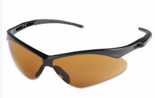 Óculos de Segurança Jackson Nemesis 19642 V30 ANSI