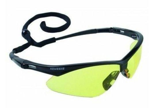 Óculos de segurança Jackson Safety 25659 Nemesis