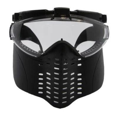 Máscara de proteção Ventz Tático NTK