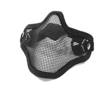 Máscara com tela NTK Tático