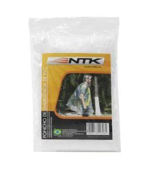 Poncho de Emergência NTK