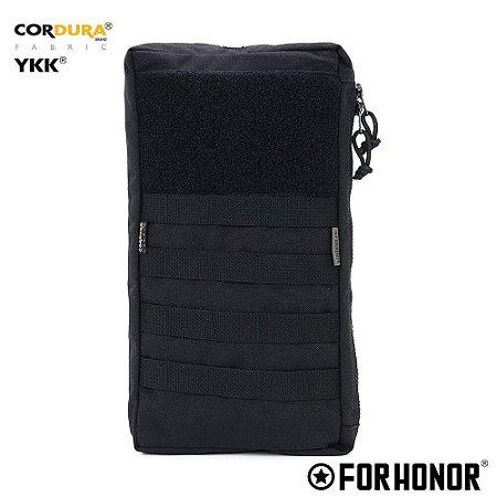Porta Camel Back For Honor Modular Black