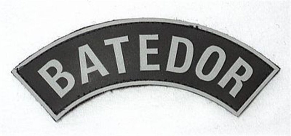 Listel emborrachado BATEDOR