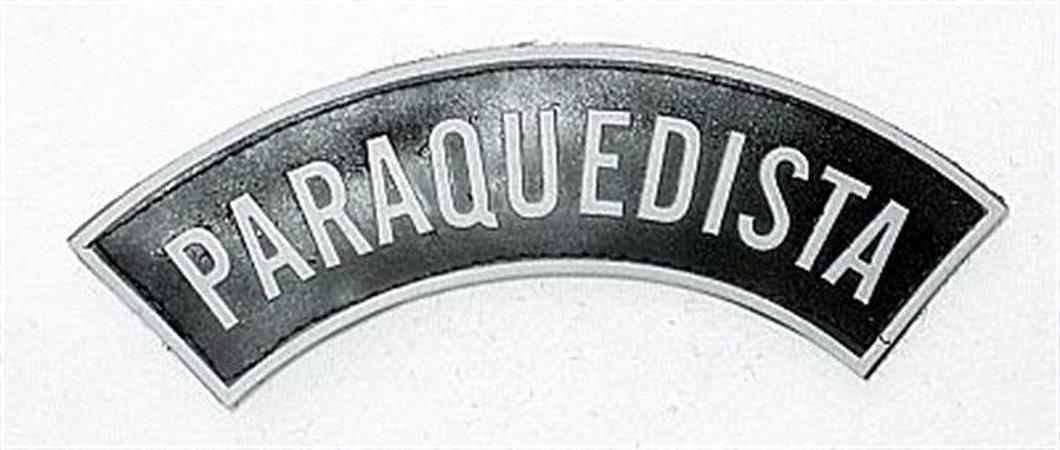 Listel emborrachado PARAQUEDISTA