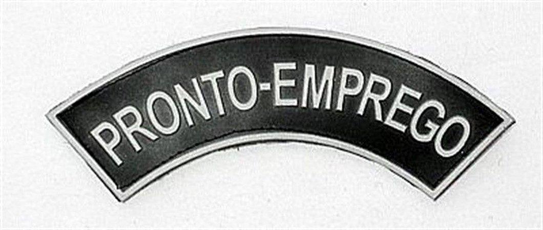 Listel emborrachado PRONTO-EMPREGO