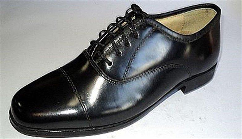 Sapato Kallucci preto