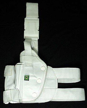 Coldre Robocop (branco)