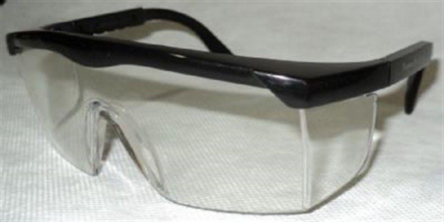 Óculos de Proteção ESPECIAL PARA TIRO (transparente)