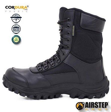 BOTA 8625-1 UPON ARMOR WATER PROOF - BLACK AIRSTEP