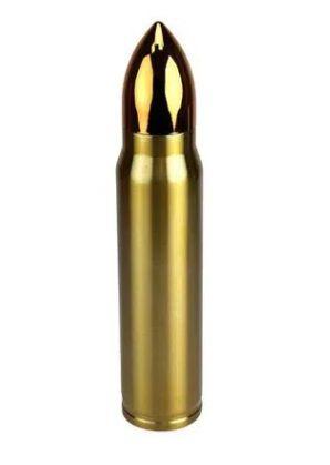 Garrafa Bullet NTK TÁTICO Dourado
