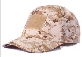 Boné Trooper Camuflagem Digital Deserto
