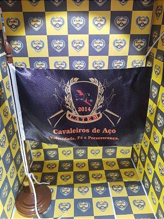 BANDEIRA DE MESA CATEM