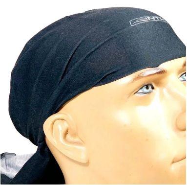 Bandana HEADBAND unissex NTK  de secagem rápida com proteção UV 50+