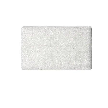 Filtro Ultra Fino Branco Para CPAP S9 -  Unidade