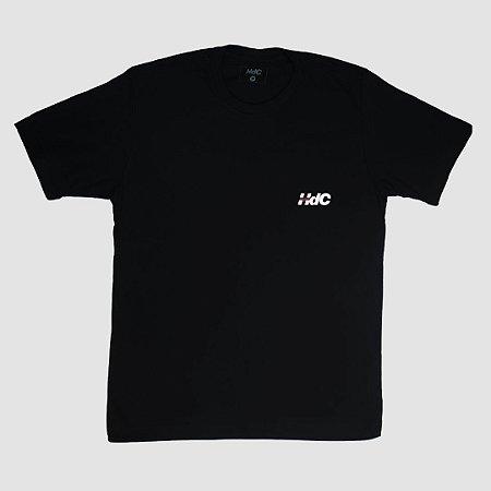 Camiseta HdCollection Preta