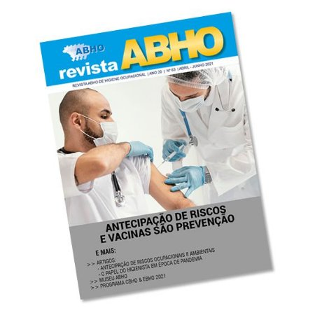 Revista da ABHO N°63