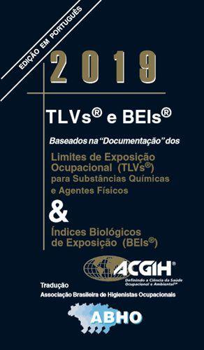Livro TLVs® e BEIs® - 2019 EM PORTUGUÊS
