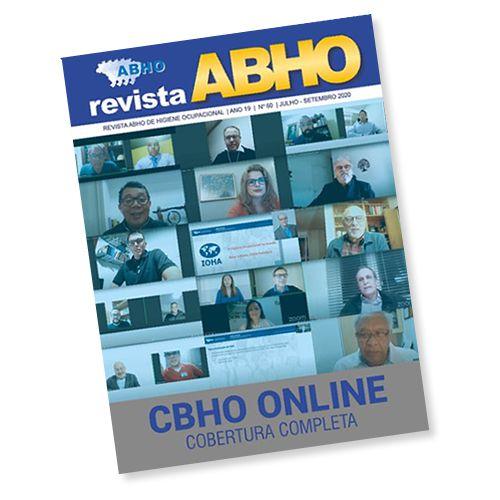 Revista da ABHO N°60