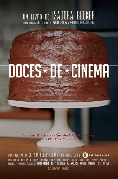 DOCES DE CINEMA
