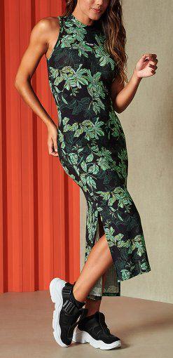 Vestido Tecido Colcci 0445700173