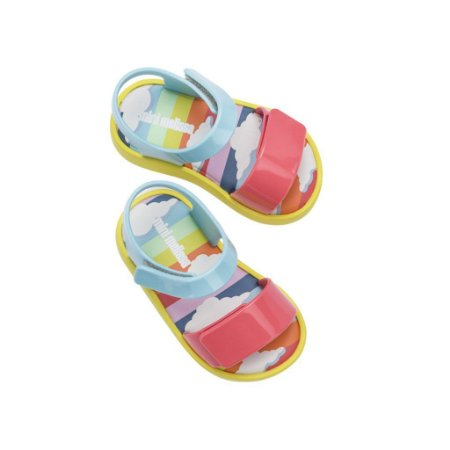 Mini Melissa Jump Sunny Day - 33343