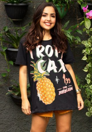 Camiseta Farm Tropicaxi - 286398