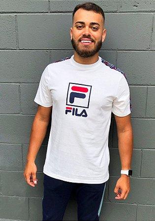 Camiseta Fila Lucca - F11HT518027