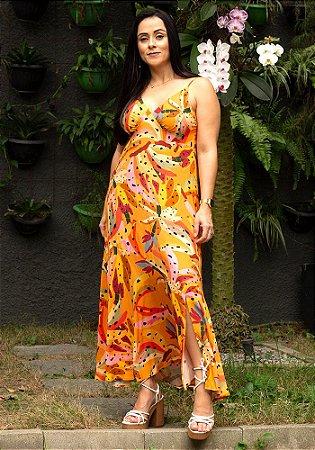 Vestido Farm Bananissima - 286385