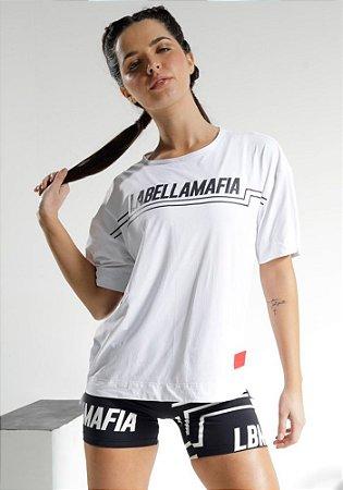 Camiseta Labellamafia Over Eccentric - 21169