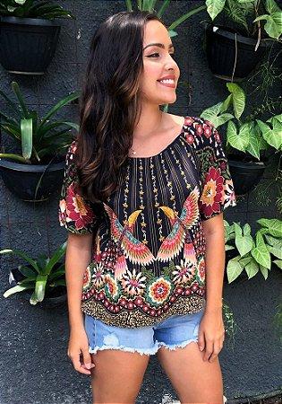 Camiseta Farm Tucano Majestoso - 288636