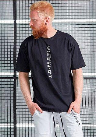 Camiseta Lamafia Noir - 21495