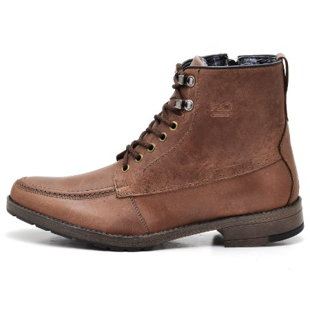 BOOTS RO SUFLAIR - FOSSIL CAPPUCINO  8908