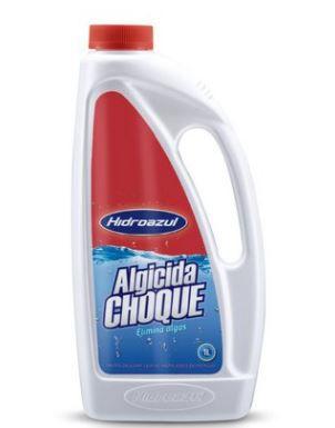 Algicida Choque 1 L