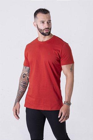 Camiseta gola O Basic