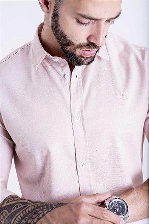 Camisa de Linho leve