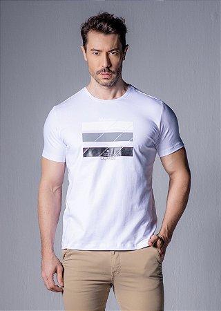 Camiseta c/ Elastano