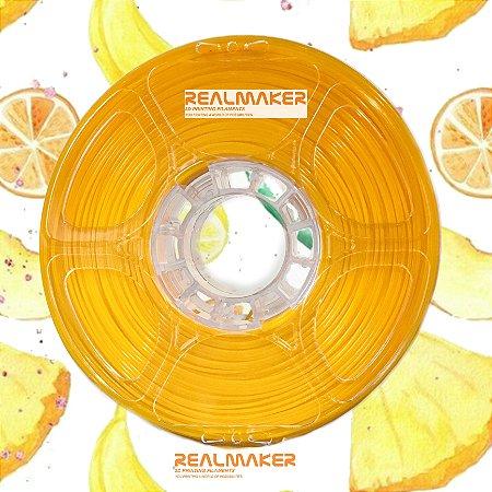 Filamento 210-04 - PLA amarelo