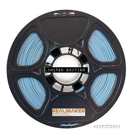 Filamento 400-7- PETX Azul