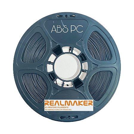 Filamento 501-PC - ABS com Carbono