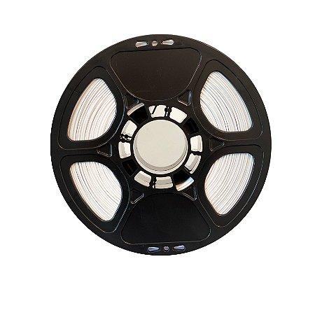 Filamento 600-01 - ABS Branco FLEX