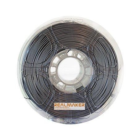 Filamento 300-006- PETG prata