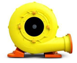 Soprador de Ar para Brinquedos Infláveis –  QW  1100 – 127v