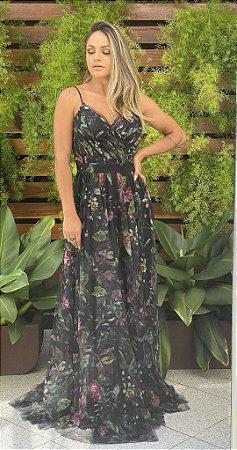 Vestido Anne