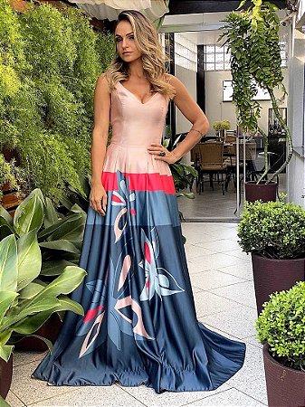 Vestido Ayla