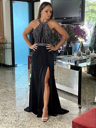 Vestido Ana Karina