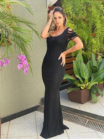 Vestido Ana Luísa