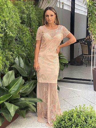 Vestido Lízia