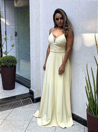 Vestido Lucinda