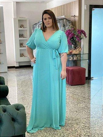 Vestido Micaela