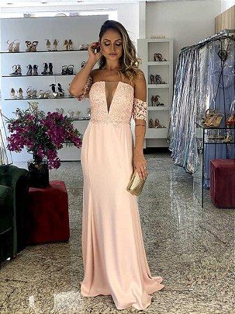 Vestido Monalise